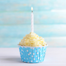 Cumpleaños 1 año