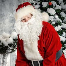 Papá Noel / Mamá Noel