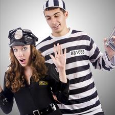 Policías y Prisioneros