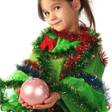 Árbol y Estrella de Navidad