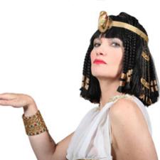 Egipcios y Árabes