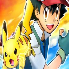 Fiestas de Cumpleaños Pokémon