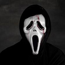 Caretas y Máscaras Halloween