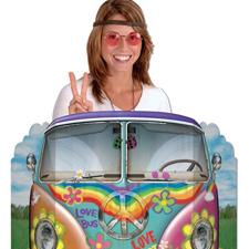 Photocall Hippie