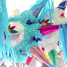 Piñatas para cumpleaños