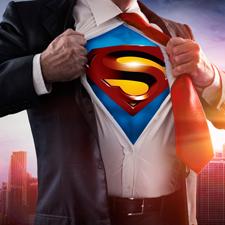 Superhéroes y Heroínas