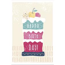 Tarjetas Cumpleaños y Felicitaciones