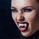 Complementos Disfraz Vampiro
