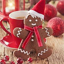 Cortadores Navidad