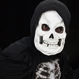 Disfraces Esqueleto Hombre