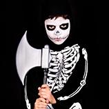 Disfraces Esqueleto Niños
