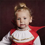 Disfraces Vampiro Bebés