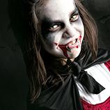 Disfraces Vampiro Niñas