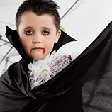 Disfraces Vampiro Niños