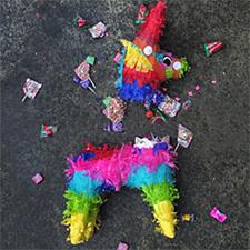 Relleno para Piñatas